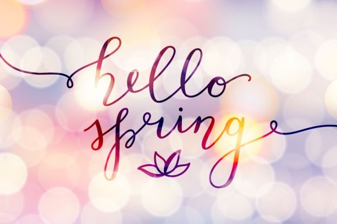 heloo spring