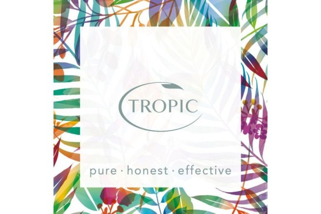 tropic pure honest effective
